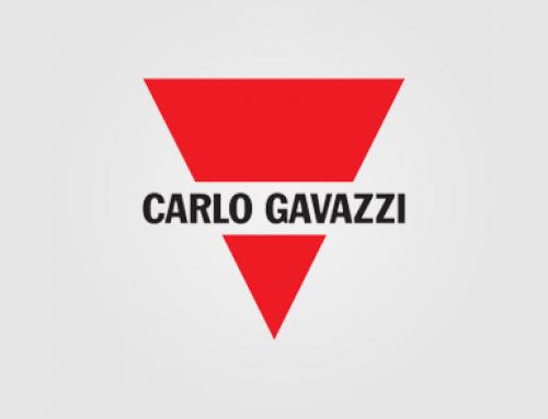 Carlo Gavazzi Switzerland