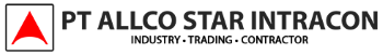 PT Allco Star Intracon Logo